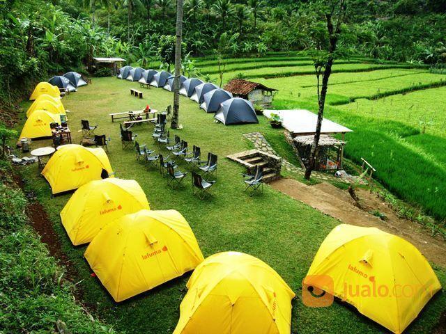 BACK TO CAMPING (30245221) di Kab. Sukabumi