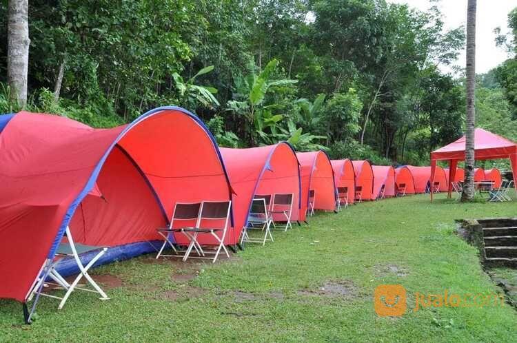 BACK TO CAMPING (30245222) di Kab. Sukabumi
