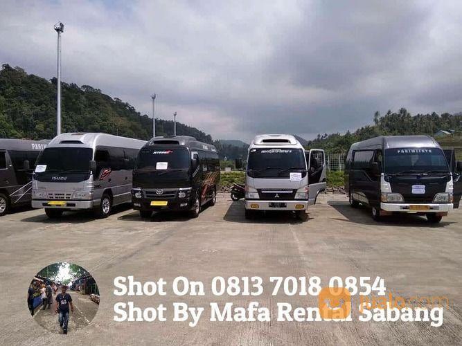 Rental Mobil Sabang (30247364) di Kota Sabang