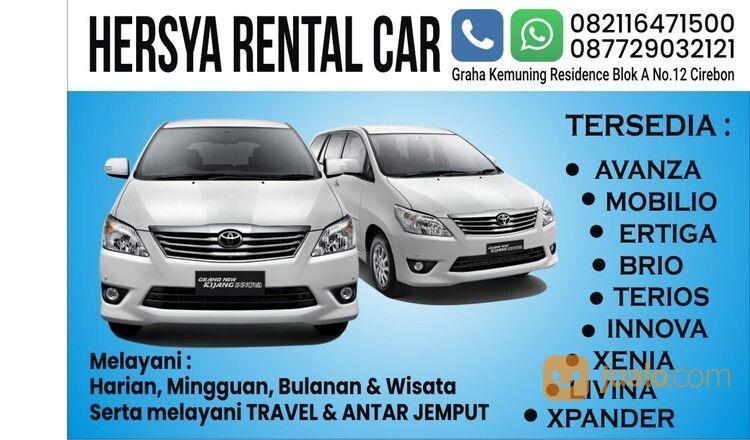 Rental Mobil Cirebon Lepas Kunci Dan Dengan Sopir (30247582) di Kota Cirebon