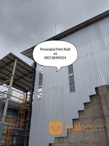 Petir & Ijin Disnaker (30252000) di Kab. Bangka Tengah