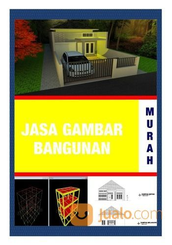 Harga Bersahabat, Jasa IMB Bantul (30252912) di Kab. Bantul
