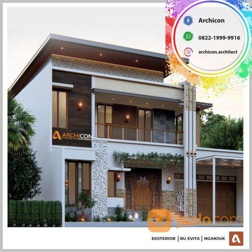 Jasa Arsitek Tuban|Desain Rumah Minimalis Murah (30253191) di Kab. Tuban