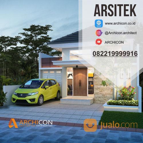 Jasa Arsitek Tuban|Desain Rumah Minimalis (30253336) di Kab. Tuban
