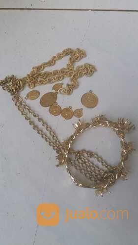 Menerima Beli Emas Dari Toko Lain Dengan Harga Tinggi (Nota Hilang) (30253628) di Kota Jakarta Barat