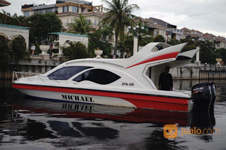 Sewa Kapal Tabur Bunga - Marina Ancol (30257513) di Kota Jakarta Utara