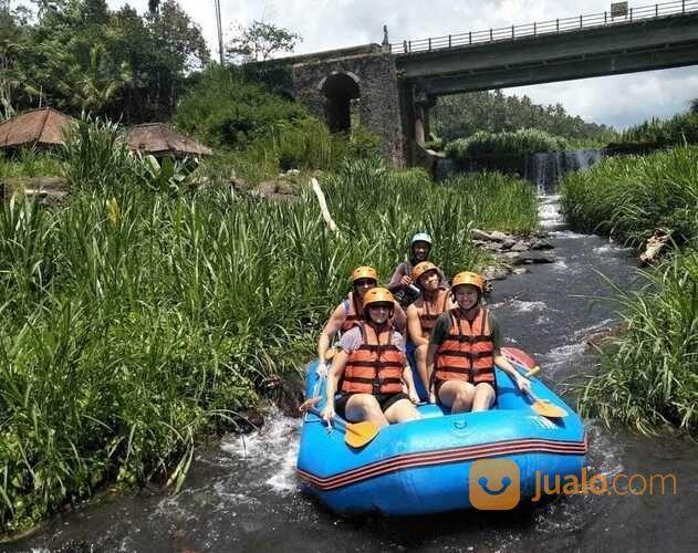 Paket Rafting Bali Indowalk (30271810) di Kab. Karangasem