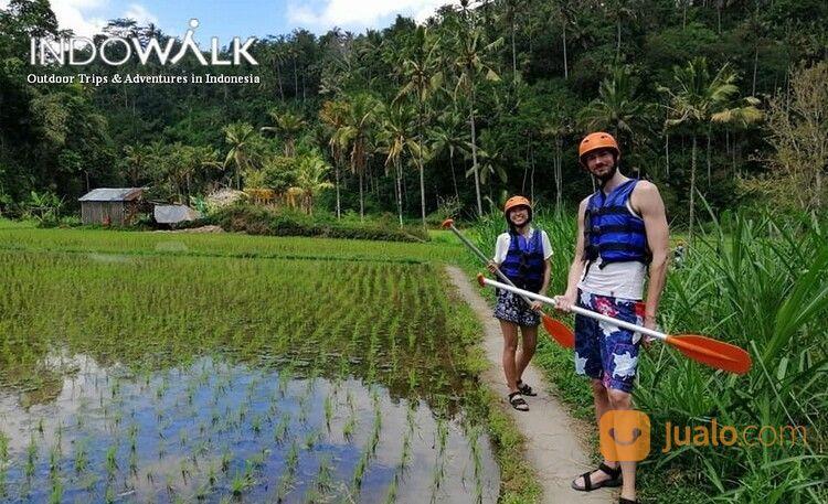 Rafting Bali Telaga Waja Indowalk (30271820) di Kab. Karangasem