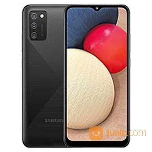 Samsung A02S 4GB / 64GB SEIN (30273241) di Kota Surakarta