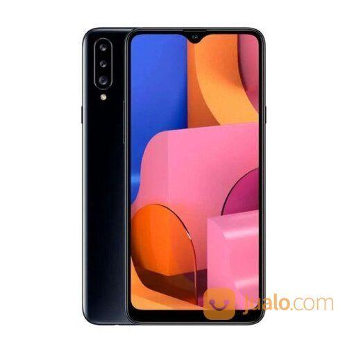 Samsung A11 [3/32GB] A11 3GB 32GB Garansi Resmi (30279637) di Kota Surakarta