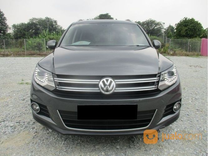 Volkswagen Tiguan 1.4 TSI Tahun 2015 (30282471) di Kab. Garut