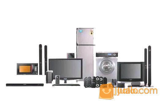 SERVICE Mesin Cuci Kulkas Water Heater TV LED, Kota Wisata, Legenda Wisata, Ciitra Gran, Cibubur (30300045) di Kab. Bogor