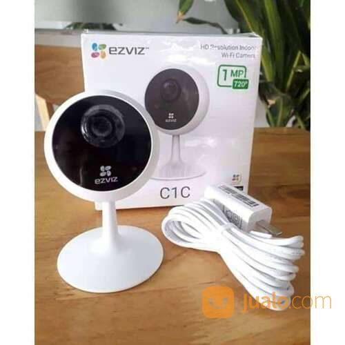 CCTV IP Kamera Ezviz C1C (30304808) di Kota Surabaya