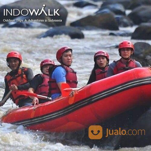 Citarik Sukabumi Rafting Indowalk (30317521) di Kab. Sumedang