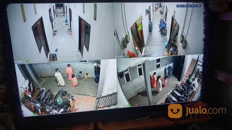 Kamera Cctv FullHD Mojokerto (30330519) di Kab. Mojokerto