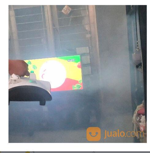 KHUSUS SBY Jasa Disinfeksi / Semprot Disinfektan Anti Corona (30335310) di Kota Jakarta Utara