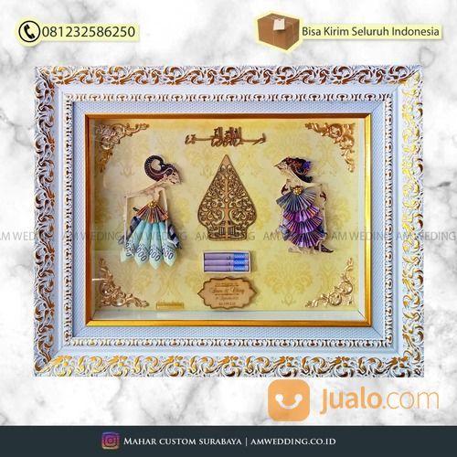 Mahar Pernikahan Wayang (30338936) di Kab. Sidoarjo