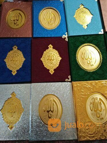 Cetak Buku Yasin & Tahlil HardCover TERMURAH (30363172) di Kota Jakarta Timur