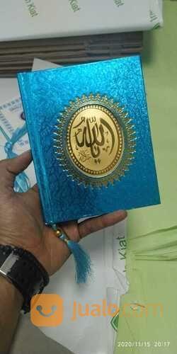 Cetak Buku Yasin & Tahlil HardCover TERMURAH (30363173) di Kota Jakarta Timur
