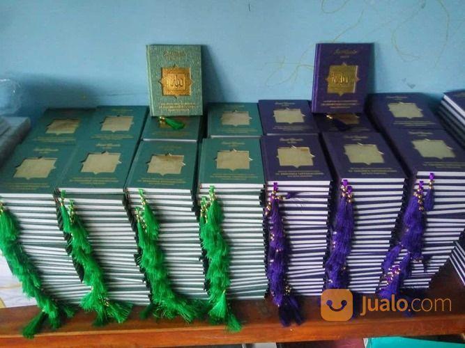 Cetak Buku Yasin & Tahlil HardCover TERMURAH (30363175) di Kota Jakarta Timur