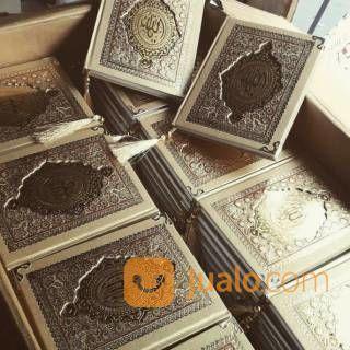 Cetak Buku Yasin & Tahlil HardCover TERMURAH (30363176) di Kota Jakarta Timur
