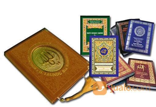 Cetak Buku Yasin & Tahlil HardCover TERMURAH (30363177) di Kota Jakarta Timur