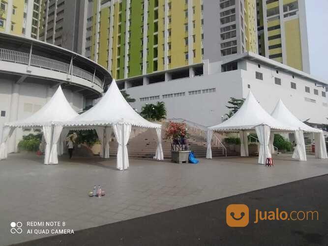 TENDA SARNAFIL BANJAR - TENDA UNTUK VAKSINASI (30380708) di Kota Tangerang