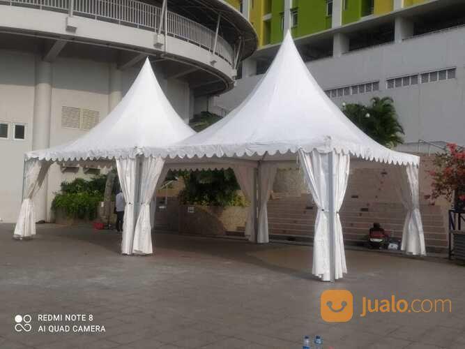 TENDA SARNAFIL SUKABUMI - TENDA UNTUK VAKSINASI (30380737) di Kota Tangerang