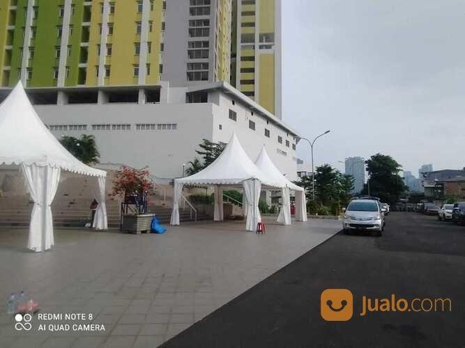 TENDA SARNAFIL SURAKARTA - TENDA UNTUK VAKSINASI (30380908) di Kota Tangerang