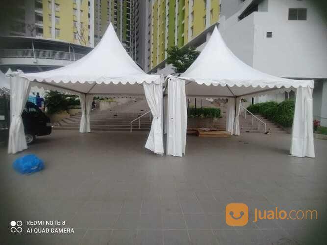 TENDA SARNAFIL JAMBI - TENDA UNTUK VAKSINASI (30381000) di Kota Tangerang