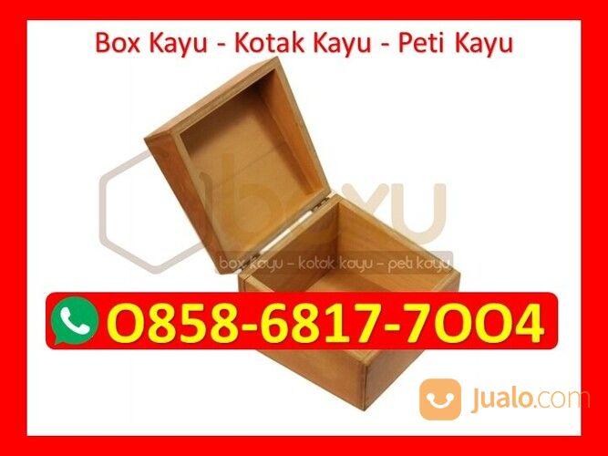 O858-68I7-7OO4 Pengrajin Box Kotak Kayu Klungkung (30383881) di Kota Magelang