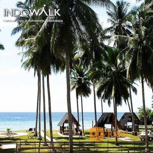 Wisata Ke Pulau Derawan Indowalk (30391490) di Kab. Berau