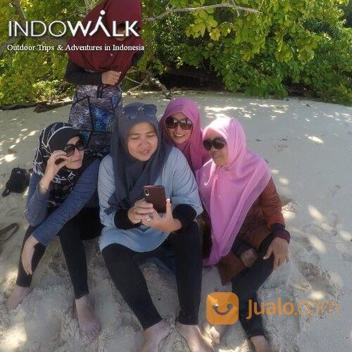 Paket Pulau Derawan Dari Jakarta Indowalk (30391497) di Kab. Berau