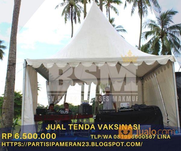 TENDA VAKSINASI   PALEMBANG (30398536) di Kab. Pinrang