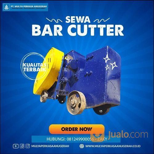 SEWA BAR CUTTER BESI ULIR / POLOS - Pinrang (30399464) di Kab. Pinrang