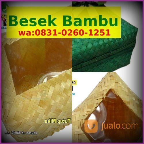 Besek Warna Di Semarang (30404496) di Kab. Buru Selatan