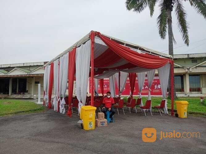 SEWA TENDA DOME MEDAN   085362792813 (30410410) di Kota Medan