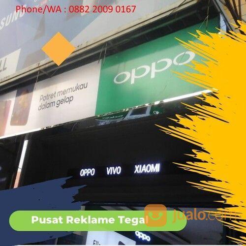 Harga Huruf Timbul Acrylic 2020 Slawi (30410752) di Kab. Tegal