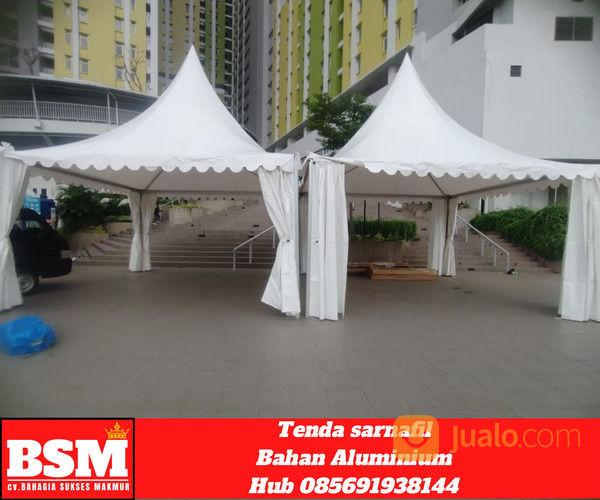 TENDA SARNAFIL MURAH TANGERANG | TENDA UNTUK VAKSINASI (30411907) di Kota Tangerang