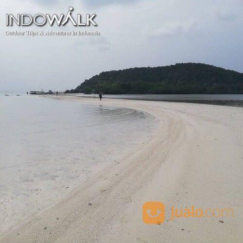 Harga Pulau Pahawang Lampung Indowalk (30420045) di Kota Bandar Lampung