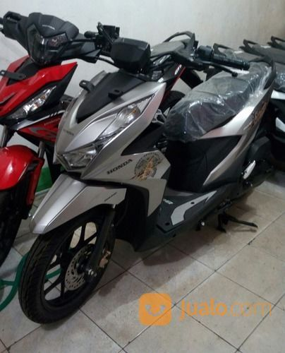 Honda Beat Street [ Promo Credit !! ] (30426461) di Kota Jakarta Selatan
