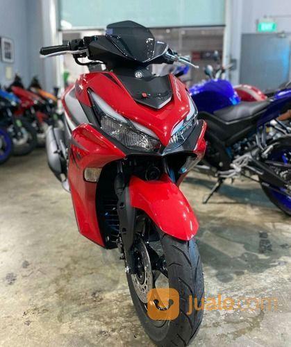 Yamaha AEROX 155 Non-Abs * Promo Credit * (30426909) di Kota Jakarta Selatan
