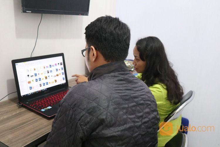 Kursus Komputer Bersertifikat Di Lubuk Linggau (30438931) di Kota Lubuk Linggau