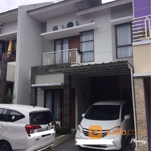 Cluster Mutiara Full Furnished Dipasarkan Dengan Harga Terjangkau (30445185) di Kota Jakarta Timur