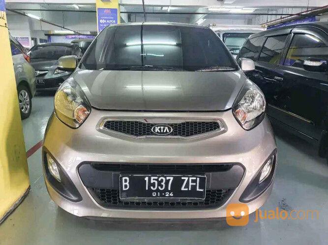 Mobil KIA Picanto 1.2 SE 2013 (30456303) di Kota Jakarta Utara