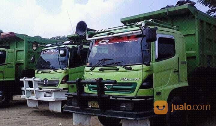 RENTAL DUMP TRUCK TRONTON (30459291) di Kab. Bandung