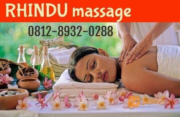 Pijat Panggilan Serpong Rhindu Massage (30460407) di Kota Tangerang Selatan