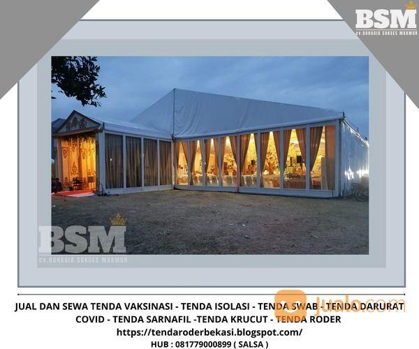 TENDA WEDDING MURAH TANGERANG (30467489) di Kota Tangerang