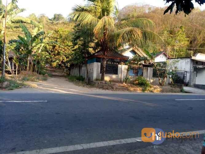 Tanah Bukit Lombok Barat Di Gili Mas Lembar T560 (30478609) di Kab. Lombok Barat