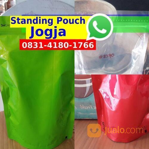 Standing Pouch Food Grade (30482982) di Kab. Belitung